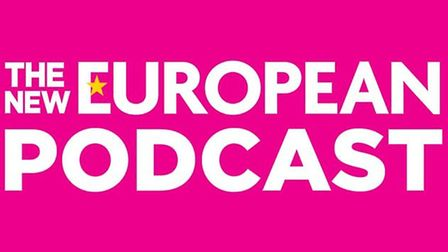 The New European podcast is out now