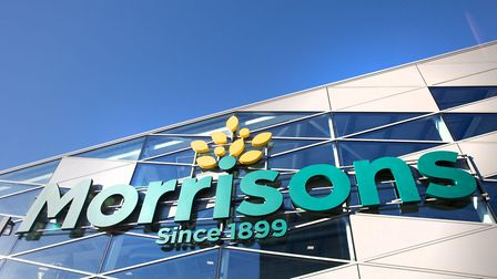 A new Morrisons store has opened in Bradwell. PHOTO: Teri Pengilley