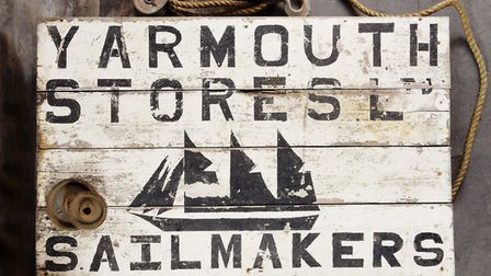 Yarmouth Stores has been making workwear for over 100 years and has found success with its Oilskins
