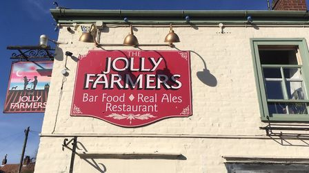 A new lease of life for The Jolly Farmers may be in jeapardy after the new landlord was told he did