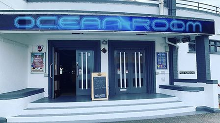 """Gorleston's Ocean Room has been leased out from the council for 40 years and owner Kelly Evans """"can'"""