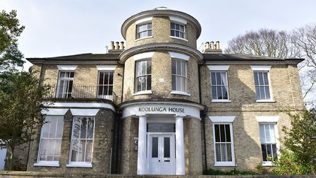 Would-be developers in the former grounds of Koolunga House in Gorleston have appealed the council's