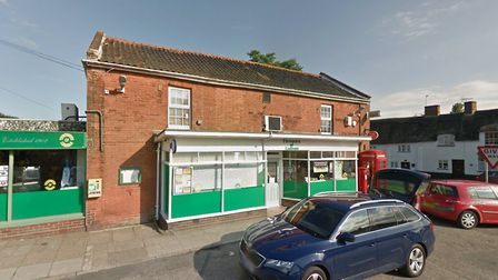 Beautilicious is located in premises above Throwers on Ludham High Street. Picture: Google Maps.