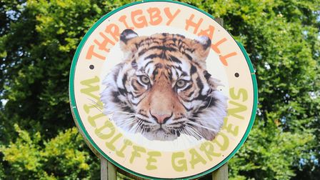 Thrigby Hall is looking to reopen its animal park after almost three months in lockdown. The zoo has
