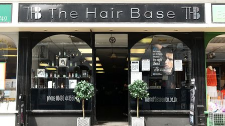 Emma Jarvis from the Hair Base says she's expecting it to be a full year before her business might r