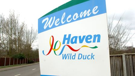 Haven Wild Duck Holiday park, Belton, is planning changes including adding 50 static caravans which