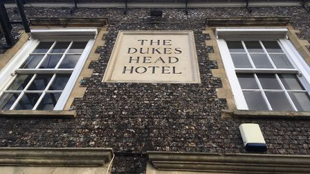 The Dukes Head pub has reopened with a new food offer. It is now in the hands of Andrew Livingstone,