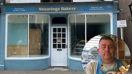 Ed and Amy Shearing, who run the New Norfolk Oven in Great Yarmouth, have taken over the former JD B