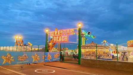 Great Yarmouth Pleasure has found success with its summer night time openings in 2020. It has now an