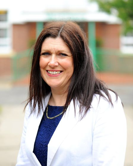 Headteacher Debbie Whiting said that the priority was the safety of staff, children and their famili