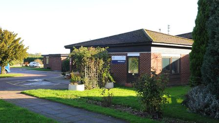 Herondale short stay residential care home and day centre in Acle.Picture: James Bass
