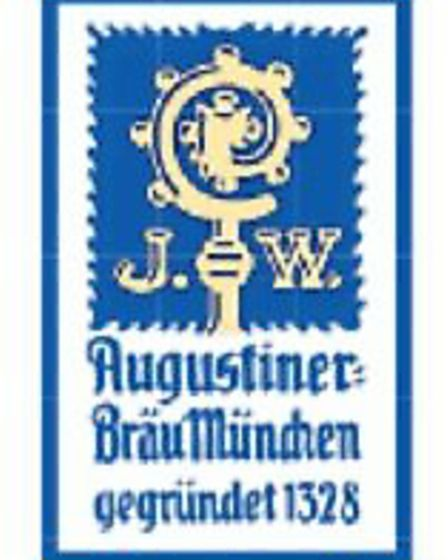 Augustiner, one of the world's oldest beers, is brewed in Munich.