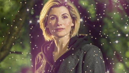 Jodie Whittaker will become the first woman to play the Time Lord in Doctor Who