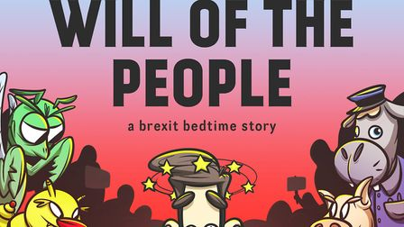 Will of the People, Sarah Bee