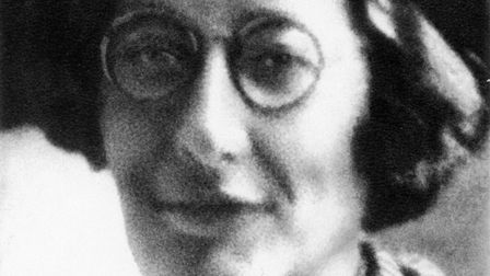 Simone Weil, French philosopher, mystic, and writer. Photo: Granger NYC/TopFoto.
