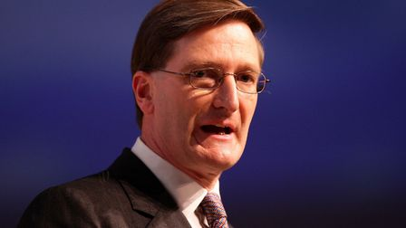 Dominic Grieve has hit out at Brexiteer MPs
