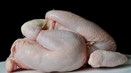 """Chlorine-washed chicken remains """"dirty"""" according to experts"""