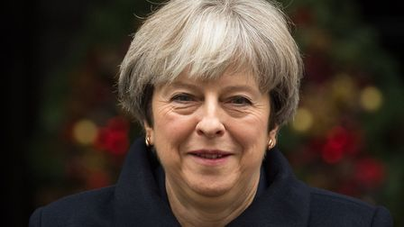 Prime Minister Theresa May is preparing to reshuffle her Cabinet