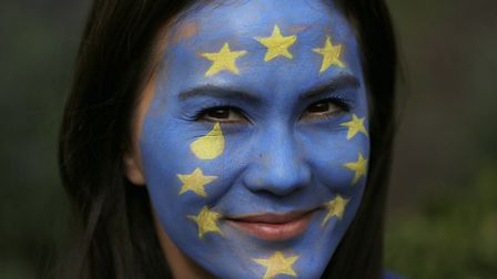 Mike Hind has 10 ways Remainers could win a second referendum. Picture: Daniel Leal-Olivas/PA.