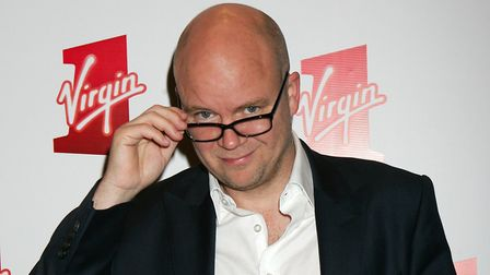 Toby Young at an event in London. Photo: EMPICS ENTERTAINMENT