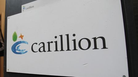 The real lessons from the collapse of Carillion are being missed says Angela Jameson. Photo: Yui Mok
