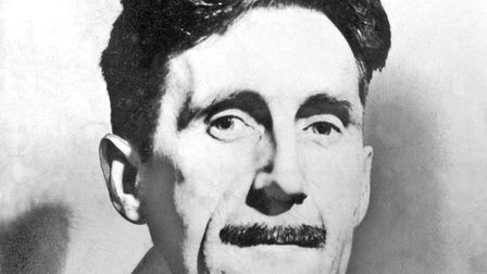 What would George Orwell have had to say about Brexit? Picture: Cover Images