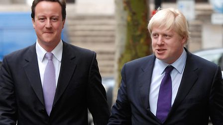 David Cameron has happily taken plaudits for being the man who legalised same-sex marriage in the UK