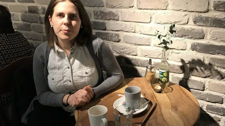 Marja-Liisa Lähteinen is one of the randomly-selected participants currently receiving 560 euros a m