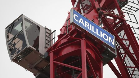 The collapse of Carillion has put the world of public sector outsourcing in the spotlight. Picture: