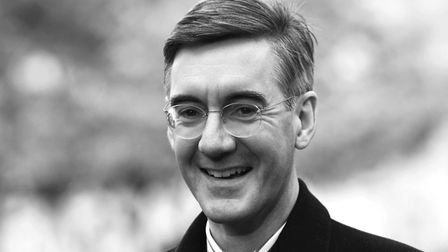 Conservative MP Jacob Rees-Mogg. Photo: PA Wire/PA Images.