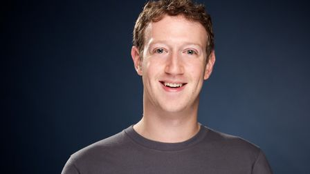 Mark Zuckerberg, Facebook Founder, Chairman and Chief Executive Officer.
