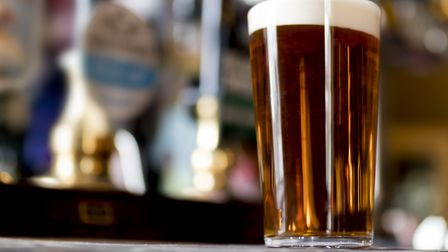 A list of five of the cheapest pubs in Great Yarmouth. Picture: Getty Images/iStockphoto