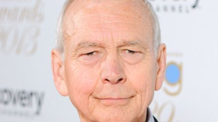 """John Humphrys """"inserts his own implicit views about Brexit rather obviously"""" when conducting intervi"""