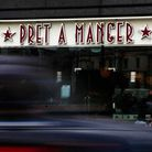 The chairman of the private equity investor deciding Pret A Manger's future has voiced his concerns