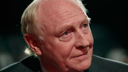 Neil Kinnock. Photograph: Christopher Furlong/Getty Images.