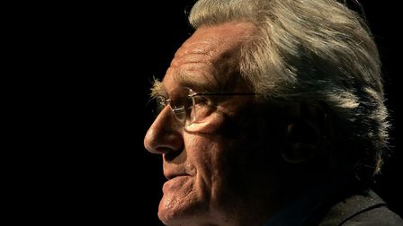 Lord Heseltine believes MPs will vote down the Brexit deal in parliament. Photo: PA.