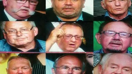 The original 'gammon' meme on Question Time. Picture: Archant