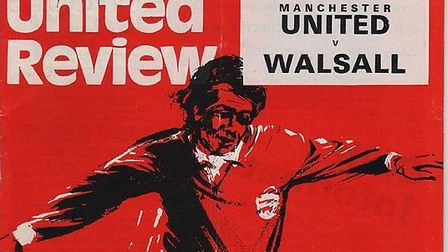 The Manchester United review. Picture: Archant