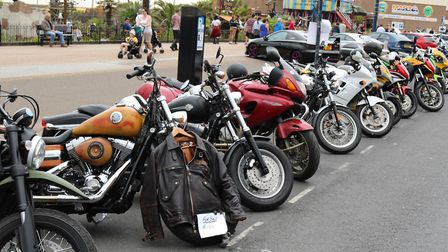 Great Yarmouth Borough Council is already making plans for the return of the Wheels Festival in 2021