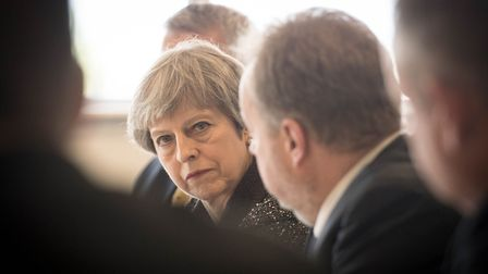 The Lords have given Theresa May another Brexit headache - but what happens next? Photo: PA / Stef