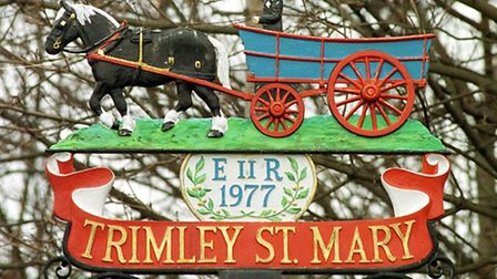 Trimley St Mary - residents face a council tax rise.