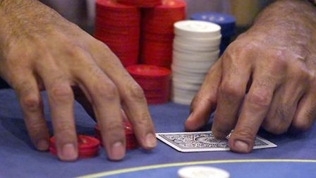 Fracas allegedly broke out at pub poker tournament