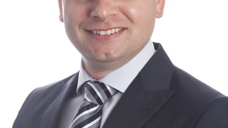 Chris Annis, a director at LB Group