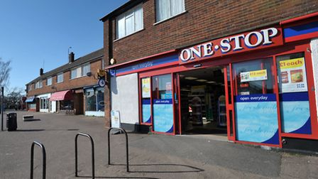 There was an attempted robbery at Penzance Road Post Office this morning, Tuesday 2nd April.