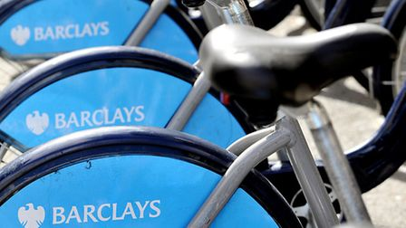 Plans are afoot to bring a Boris bike-type scheme to Ipswich