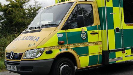 Improvements to ambulance handover times have been cautiously welcomed