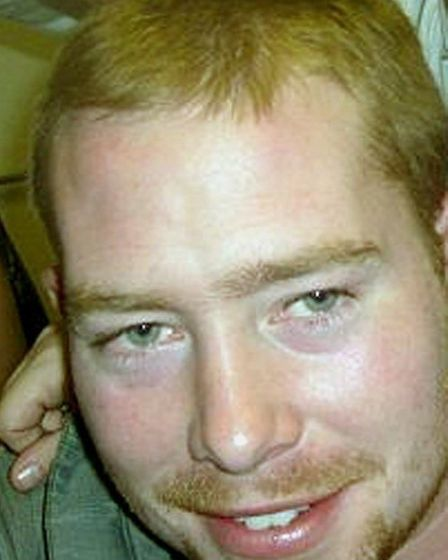 Matthew Anderson who died in 2009 after getting behind the wheel nearly two-and-a-half times the leg