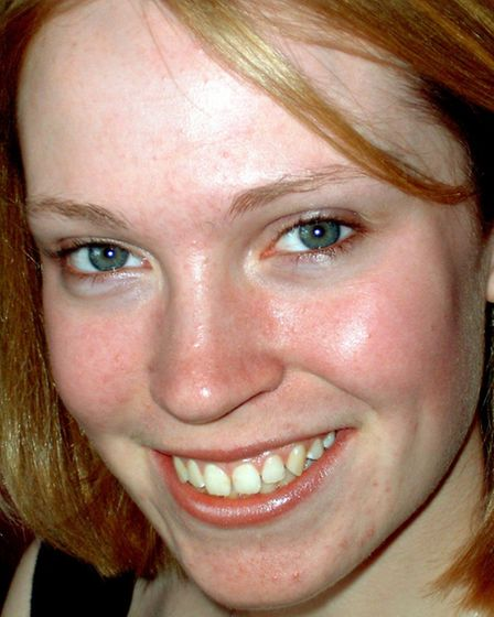 Sarah Lee, 24, was killed when drink-driver Matthew Anderson crashed into her car.