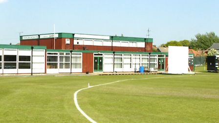 The changing rooms at Ransomes have been closed because of electical dangers.
