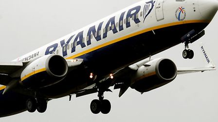 Ryanair said today a series of promotions had succeeded in driving an upturn in bookings.